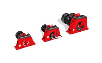 Blast wheel dimensions, mm<span>(rotor diameter, mm)</span>